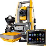 Survey & Construction Instruments
